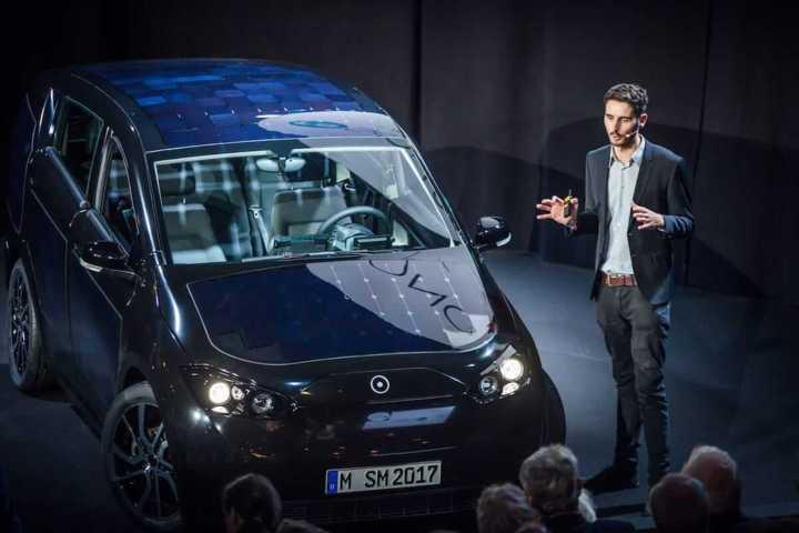 Sono Motors großer Crowdinvesting-Erfolg
