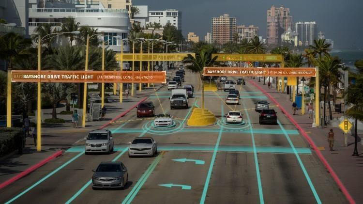 Kolumne – Wem gehören (in Zukunft) die Daten unserer E-Autos?