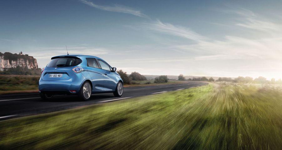 Renault bleibt in Deutschland Marktführer