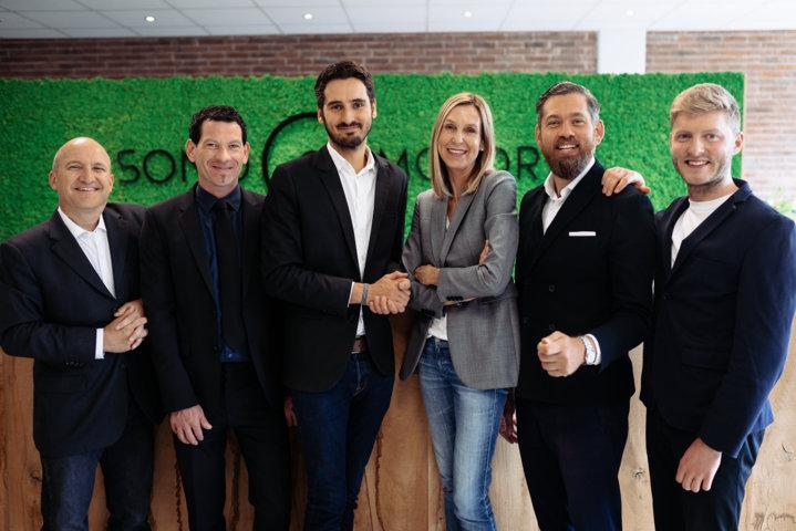 Sono Motors zieht Management-Experten dazu