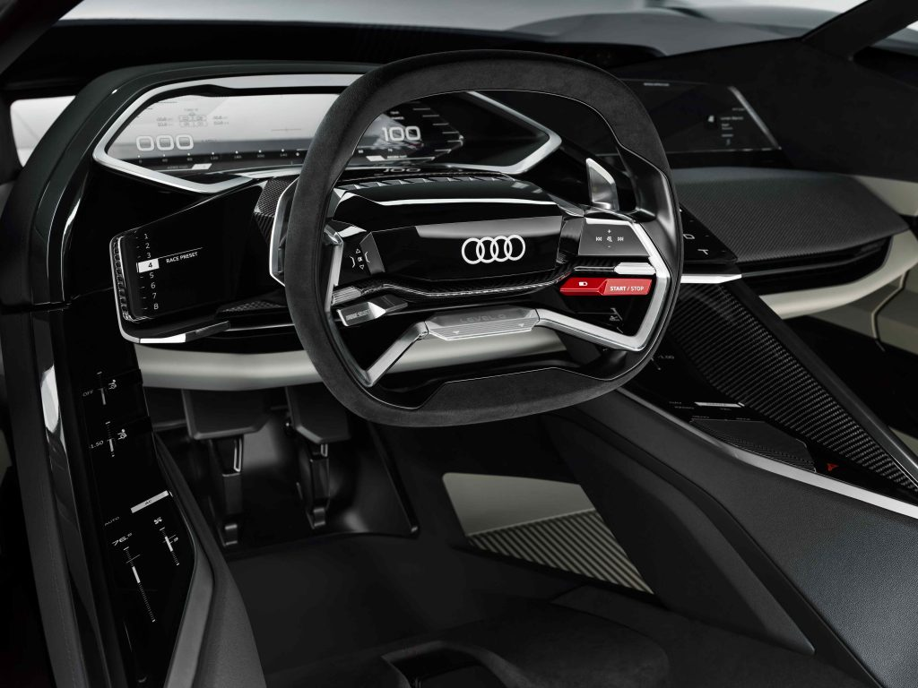 © 2018 by Audi AG
