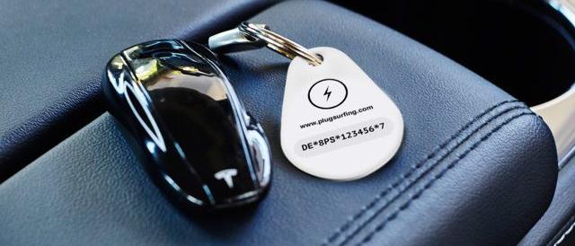 Plugsurfing bietet Jaguar Land Rover-Kunden neuen Premiumladeservice