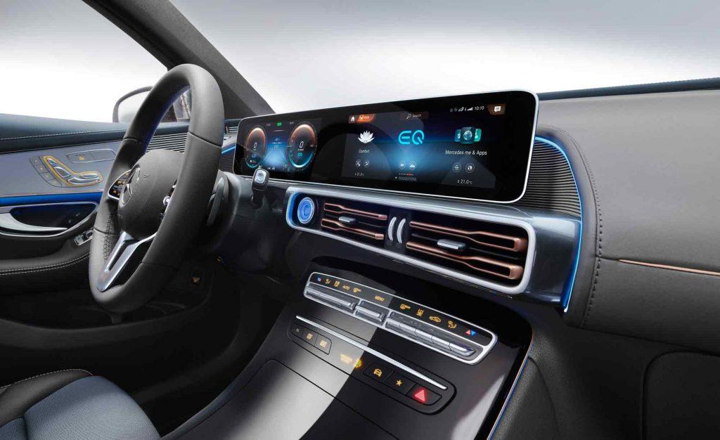 © Daimler AG 2018