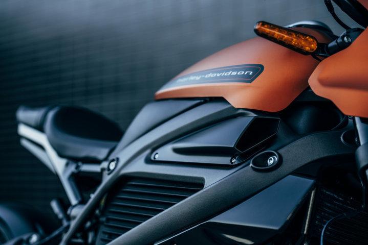 © Harley-Davidson Germany GmbH