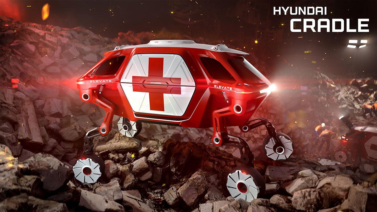 © Hyundai Motor Deutschland GmbH