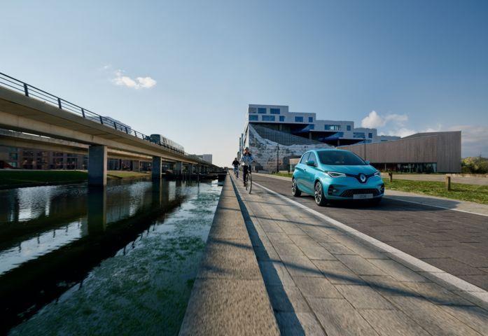 Renault Zoe — Endlich! Das große Update ist da