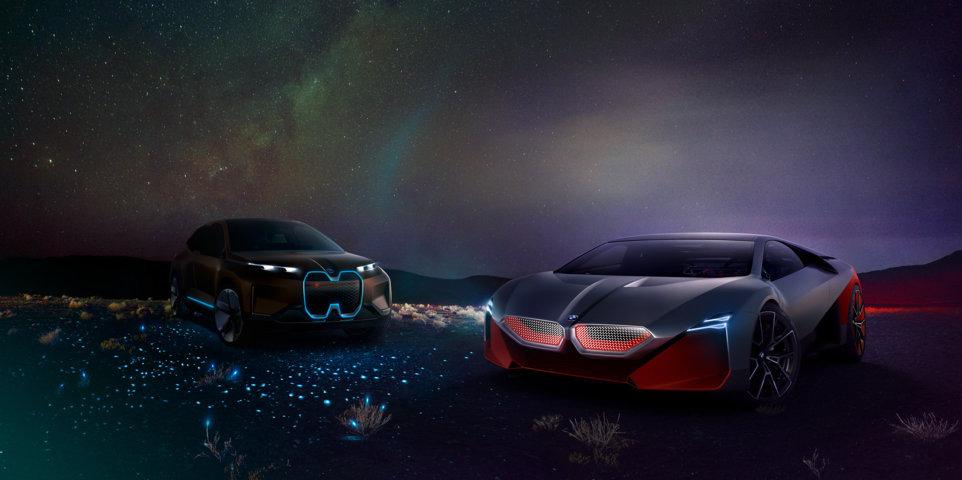 Kolumne — BMW und der Umschwung auf die E-Mobilität