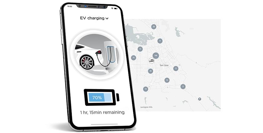 TomTom will die Navigation für Elektroautos optimieren