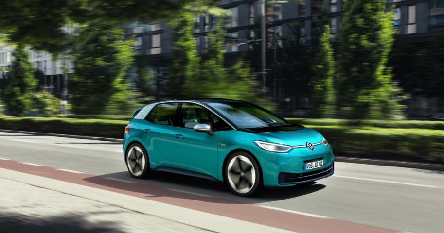 Das durchdachte Gesamtkonzept – Alles was wir über den Volkswagen ID.3 wissen