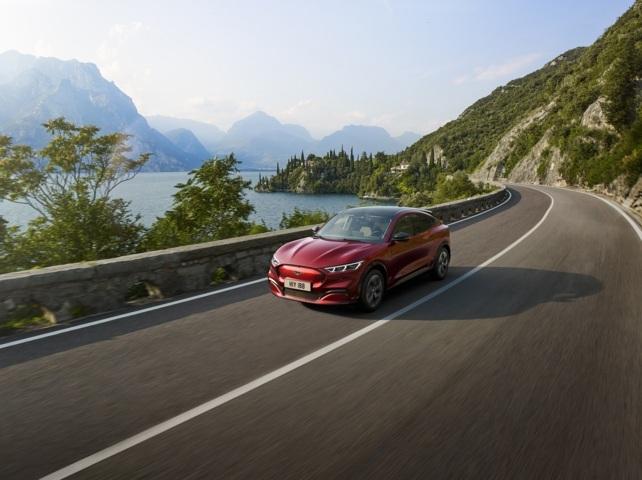 Ford Mustang Mach-E – Das perfekte SUV?