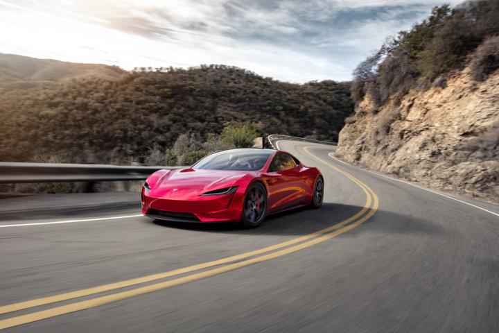 Tesla Roadster (2022) – Ein Elektroauto der Superlative