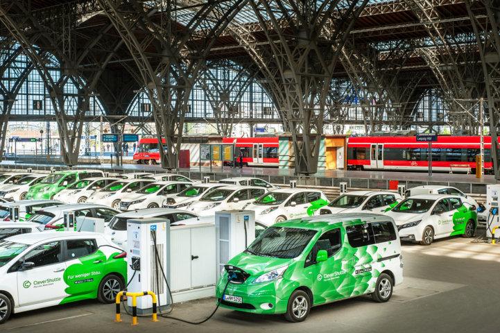 CleverShuttle fährt nicht mehr in Berlin, Dresden und München