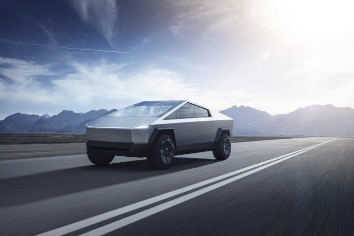 Tesla Cybertruck – Der polarisierende Newcomer